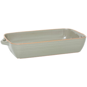Jamie Oliver Extra Large Baking Dish - Warm Grey
