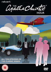 The Agatha Christie Hour: The Complete Series