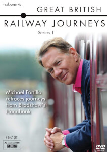 Great British Railway Journeys 1