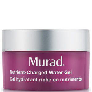Murad Nutrient-Charged Water Gel - US