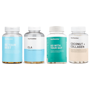 myvitamins PUREGYM Bundle