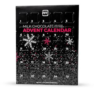 IdealFit Advent Calendar