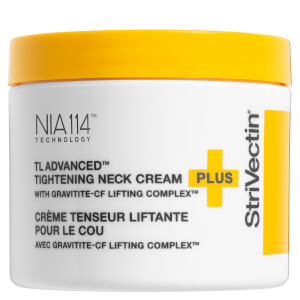 StriVectin TL Advanced Tightening Neck Cream Plus 3.4oz (Worth $190)