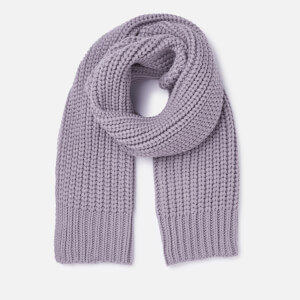 Barbour Women's Saltburn Scarf - Lilac