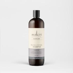 Sukin Oil Balancing Shampoo 天然平衡洗髮精 500ml