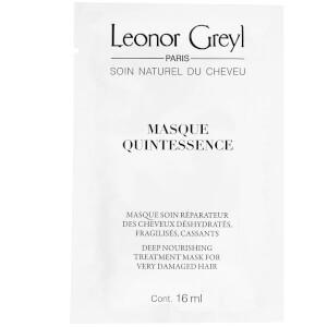 Leonor Greyl Quintessence Mask for Damaged Hair 16ml (Free Gift)