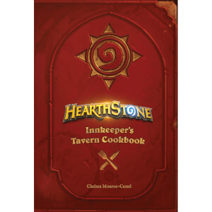 Hearthstone - Innkeeper's Tavern Cookbook (Hardback)