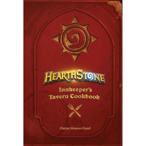 Hearthstone - Innkeeper's Tavern Cookbook (Hardback)