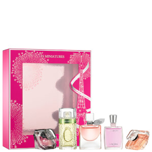 Lancôme Miniature Fragrance Gift Set