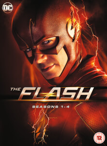 Flash Season 1-4