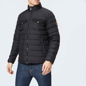 Fjallraven Men's Greenland Down Liner Jacket - Black