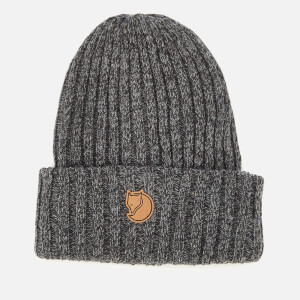 Fjallraven Men's Byron Hat - Dark Grey