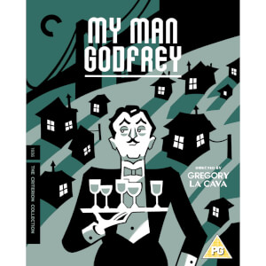 Mon homme Godfrey - The Criterion Collection