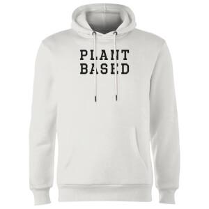Plant Based Hoodie - White