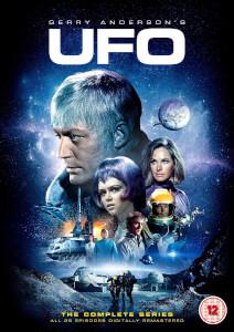 UFO Series 1 & 2