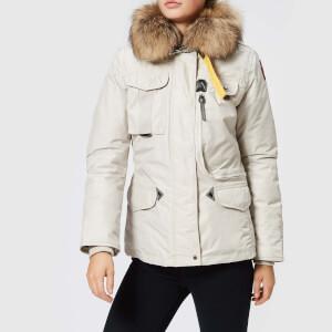 Parajumpers Women's Denali Coat - Silver Grey