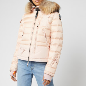 Parajumpers Women's Skimaster Coat - Powder Pink