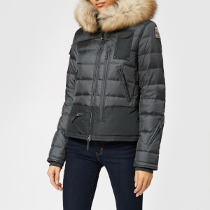 Parajumpers Women's Skimaster Coat - Asphalt