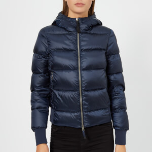 Parajumpers Women's Mariah Coat - Cadet Blue