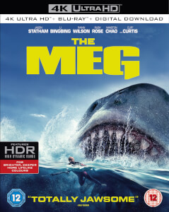 The Meg - 4K Ultra HD