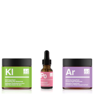 Dr Botanicals The Essentials Collection