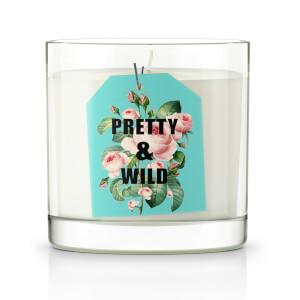 Wild Garden Pretty & Wild Candle 100g