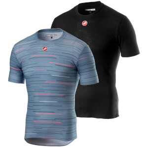 Castelli Prosecco Baselayer - Black