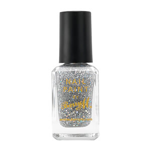 Barry M Cosmetics Classic Nail Paint lakier do paznokci – Diamond Glitter