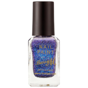 Barry M Cosmetics Glitterati Nail Paint - Fashion Icon