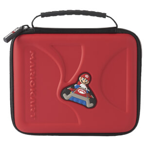 Nintendo 3DS Multi-Case - Mario Kart (Red)