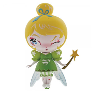 Figurine Fée Clochette - Miss Mindy