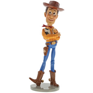 Disney Showcase Woody Figurine