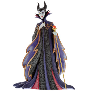 Disney Showcase Maleficent Figurine