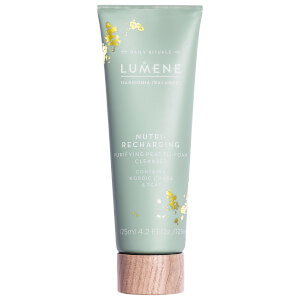 Lumene [Balance] Harmonia Nutri-Recharging Purifying Peat-To-Foam Cleanser