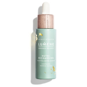 Lumene [Balance] Harmonia Nutri-Recharging Revitalizing Serum 30ml
