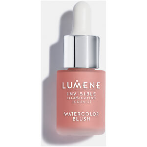 Lumene Invisible Illumination [Kaunis] Watercolor Blush - Pink Blossom