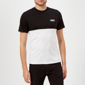 Barbour International Men's Sport Valance T-Shirt - Black