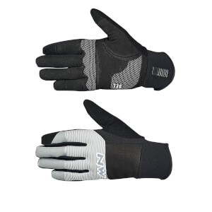 Northwave Power 3 Winter Gloves - Reflective