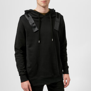 Matthew Miller Men's Adley Hoodie - Black