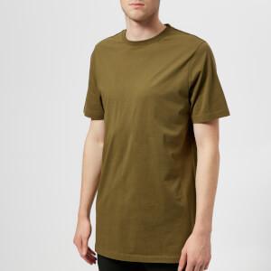 Matthew Miller Men's Arrius T-Shirt - Olive