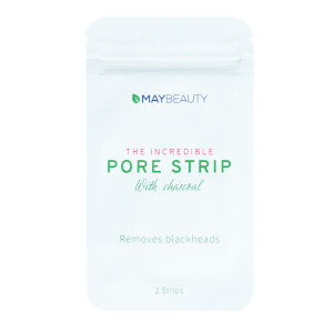 MayBeauty The Incredible Pore Strip