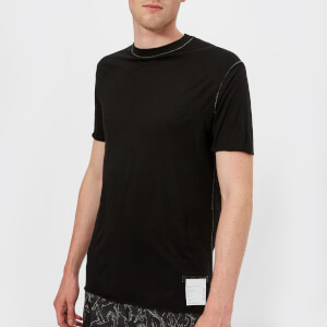 Satisfy Men's Cloud Merino 100 T-Shirt - Black