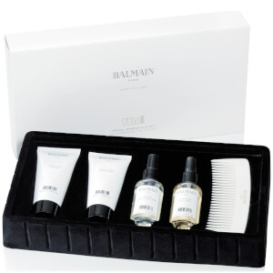Balmain Travel Essentials Kit