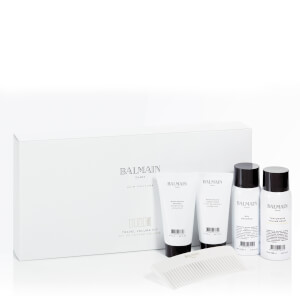 Balmain Travel Volume Kit
