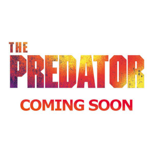 NECA Predator (2018) - 18cm Action Figur - Ultimate Predator (Figur #2)