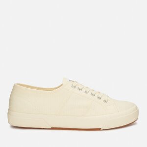 Superga Men's 2390 Cotu Trainers - Ecru