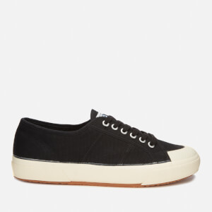 Superga Men's 2390 Cotu Trainers - Black