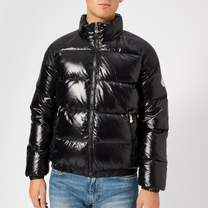 Pyrenex Men's Vintage Mythik Jacket Shiny - Black