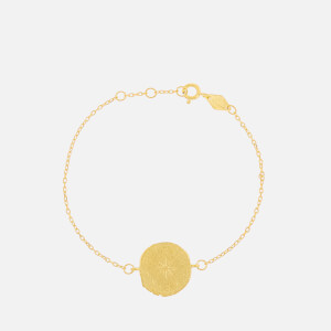 Anni Lu Women's From Paris Bracelet - Gold