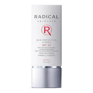 Radical Skincare UV Skin Perfecting Screen SPF 30 40ml